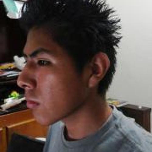 Omar Condori's avatar
