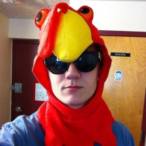 Chicken_Man's avatar