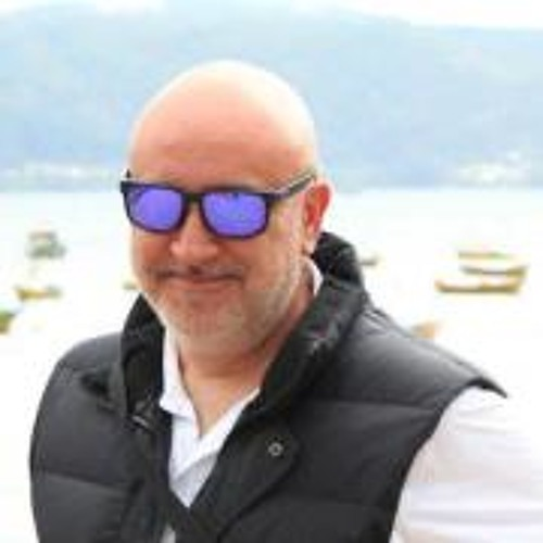 Rodrigo Labbé Flühmann's avatar