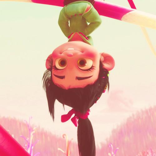 Suuhh's avatar