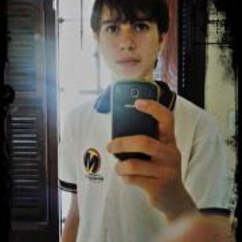 Luiz Felipe Bonatto's avatar