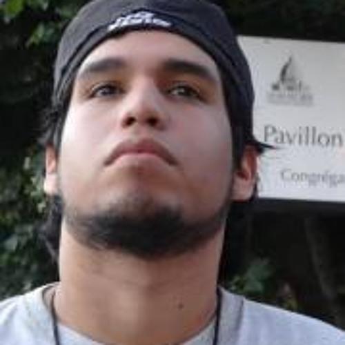 Argenis Moyetones Salazar's avatar
