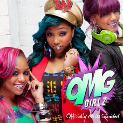The Real OMg Girlz's avatar