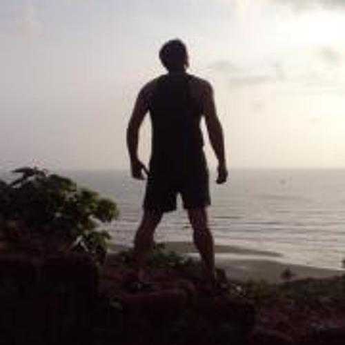 Abhishek Desai 3's avatar