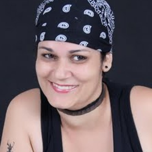 Lukarockeira's avatar