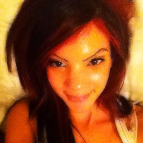 >AmyMF'Kirste<'s avatar