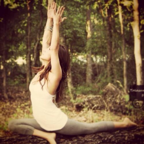spector yoga's avatar