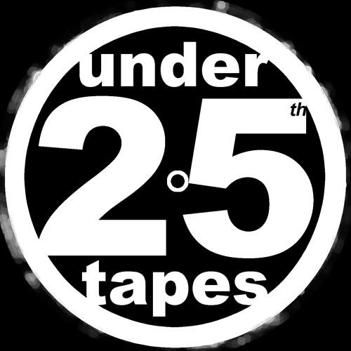 under25thtapes's avatar