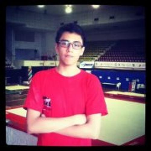 Daniel Castillo 68's avatar