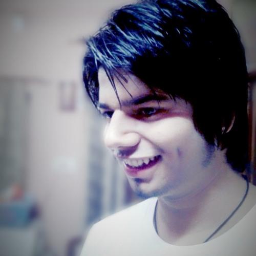 Parichay Raj Verma's avatar