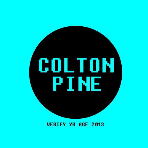 Colton Pine's avatar