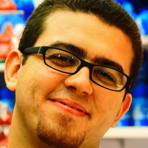Ahmed Yousri Mansi's avatar