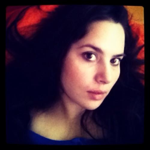 Martine Van 't Ende's avatar