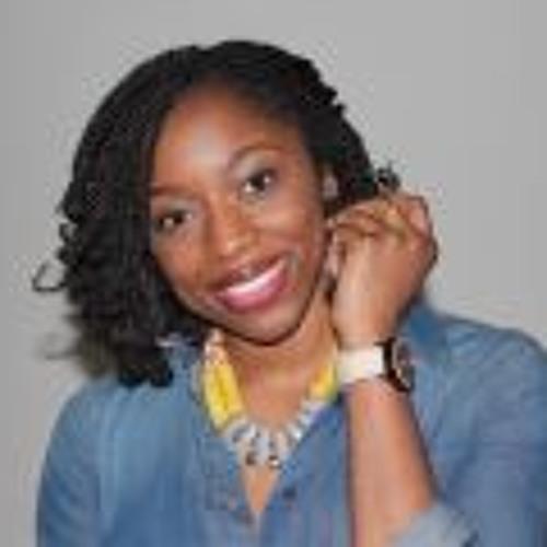 Chinny Ogbuagu's avatar