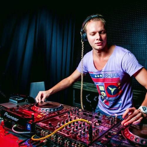 DJ John Carter's avatar