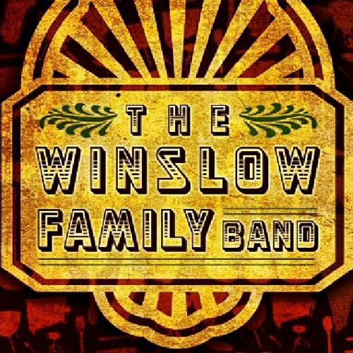 WinslowFamilyBand's avatar