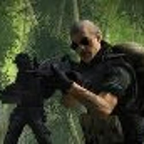 Steven Serakov's avatar
