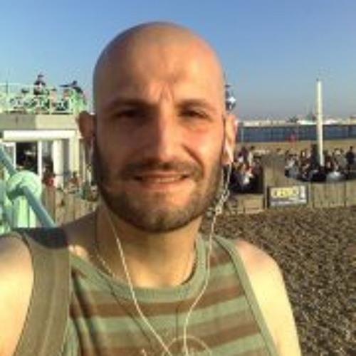 Damian Paul Carrington's avatar