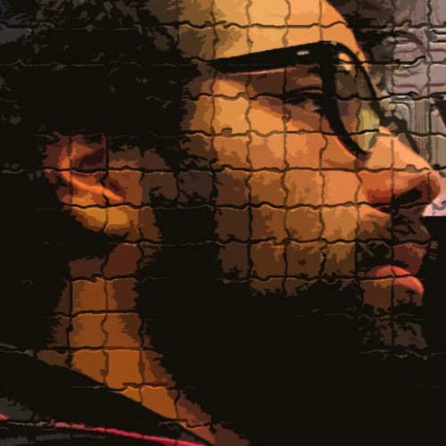 Ahmad Ghadirian's avatar