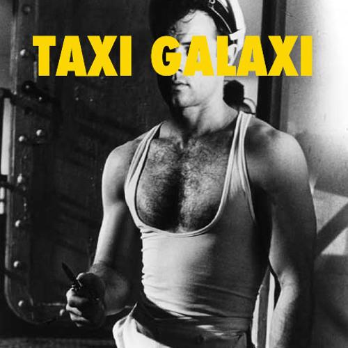 TAXI GALAXI's avatar