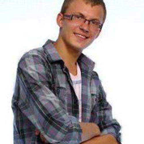 Tomas Žagelis's avatar