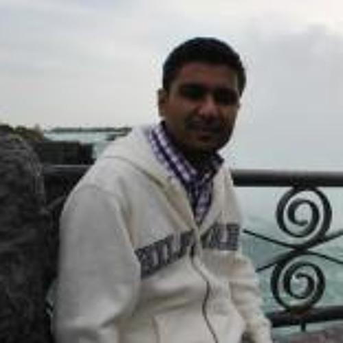 Sunil Patel's avatar