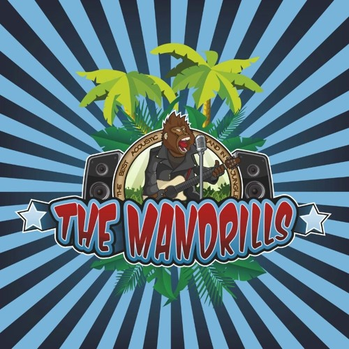 - The Mandrills -'s avatar