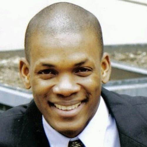 Kingsley Evering's avatar