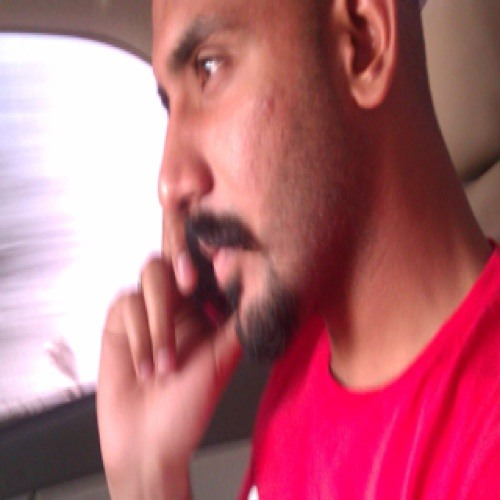 Asif GuJjAr's avatar