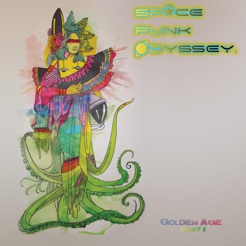 Space Funk Odyssey's avatar