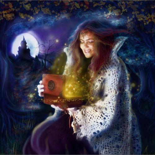 Tessie_Enchantment333's avatar
