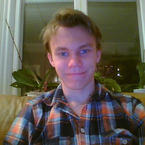 John Daniel 21's avatar