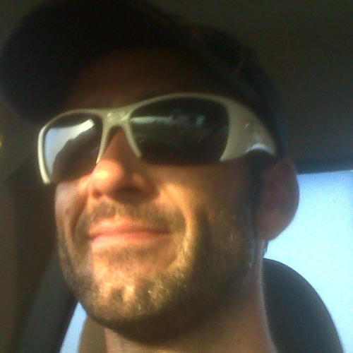 johnny b dj's avatar