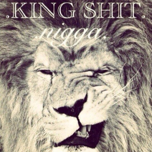 KING SHIT's avatar