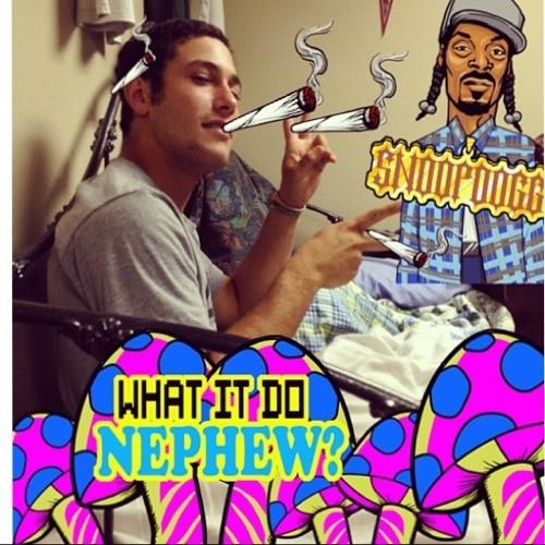 Wade Samaha's avatar