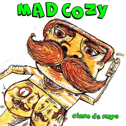MAD COZY's avatar
