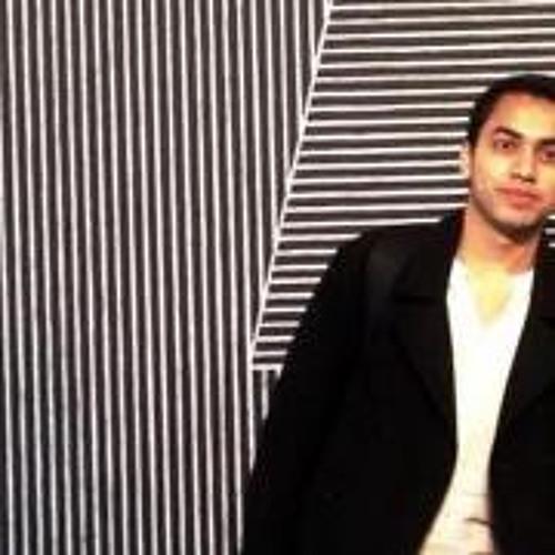 Amrit Mazumder's avatar