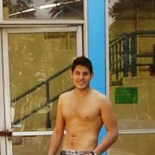 Hugo Emmanuel Garcia Diaz's avatar