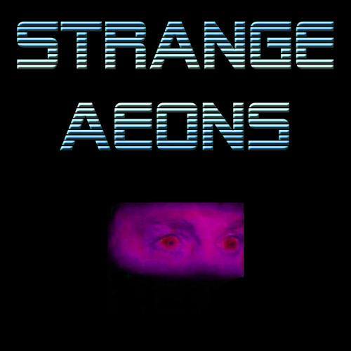 Strange Aeons's avatar