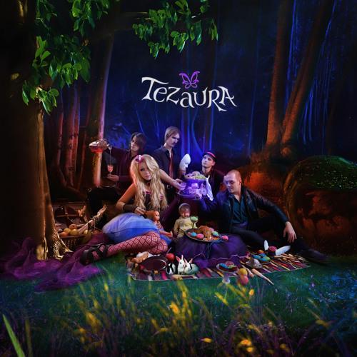 Tezaura's avatar