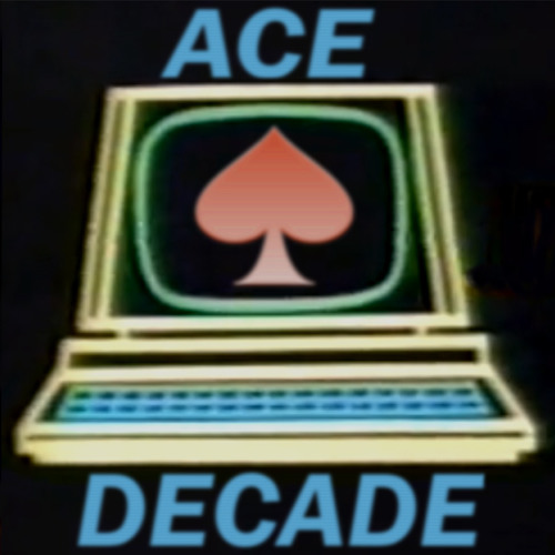 ACE DECADE's avatar