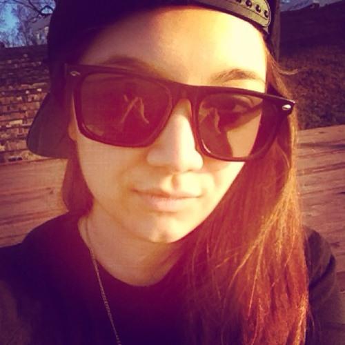 Maria Dzyuba's avatar