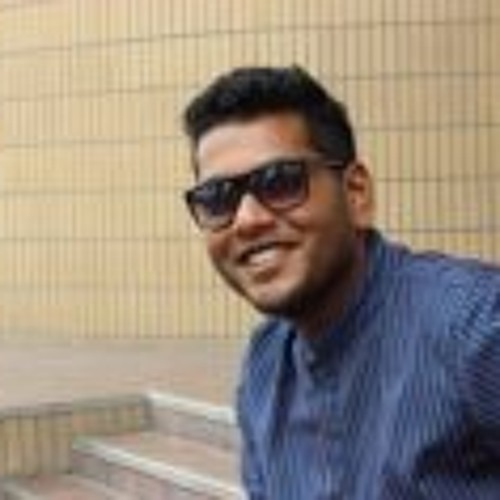 Shabbir Ahmad 2's avatar