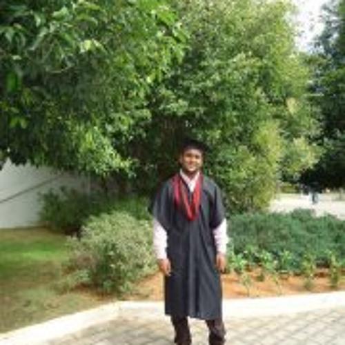 Ram Goyal's avatar