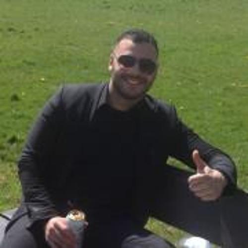 Mohammed Boukhari's avatar