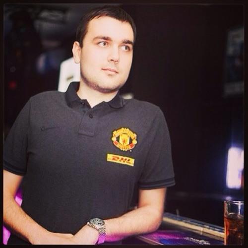 DJROBSIS's avatar