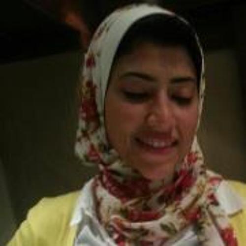 Esraa Megahed's avatar