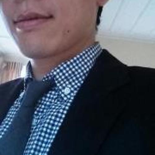 Jerry Jiren Chang's avatar
