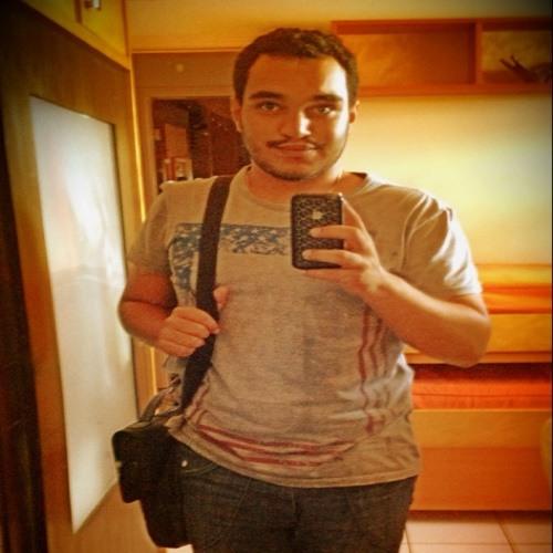 Roger Italo's avatar