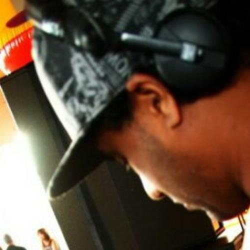 DJ Oli Francois's avatar